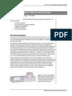 HPDC design Tolerances