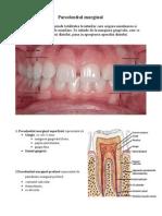 Preventie Parodontiu