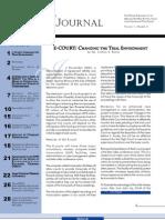 Philippine IT Law Journal 1-2