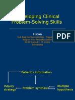 Problem Oriented Interview (2006)