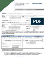 VIET - Travel Guard - Application - V1.2 - VND Conversion