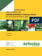Guía de Plantas Rioplatenses Del Jbct