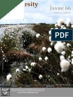 BiodiversityNews #66_Herbst 2014