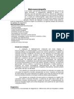 eletroneuromiografia