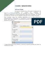 Unidad 6 - Tratamiento de Archivos y Field Symbols