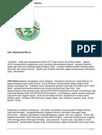 Nestapa Liga Arab Nestapa Palestina