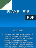 Flame Eye (Mayank)