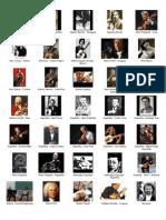 13298541 Biografias Guitarra Clasica Fotos Pictures Classical Guitar Composers Players