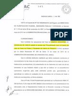 resolucion-147-2013 ANAC