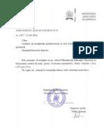 Adresa 2771_ref. Modele Sub. Evaluari Nationale2,4,6