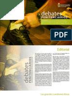 Debates Penitenciarios 18