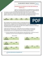 Crecimiento Poblacional en La Ciudad de Chiclayo Desde 1961 Hasta 2013