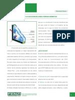 Info Tecnica DVH