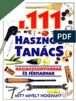 1111 hasznos tanács háziasszonyoknak és férfiaknak (SCAN).pdf