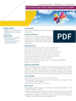 D3 Vietnam Delivery Services Success Story 8 SAP Milk