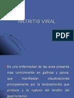 Artritis Viral