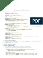 Netbeans Java jFrame code