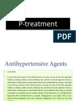 P Treatment