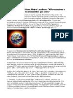 Gruppo Rem Pietro Lucchese Afforestazione BECCS Per Ridurre Emissioni Gas Serra
