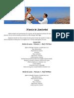 Oferta Nunta in Santorini