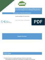 Présentation de Pascal Auquier