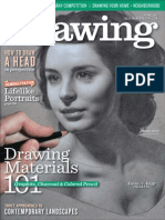 Drawing Magazine Spring Special Edition 2013
