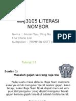WAJ3105 LITERASI NOMBOR.pptx