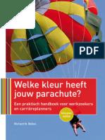 Welke kleur heeft jouw parachute 2015/16 - Bolles