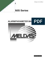 cnc meldas 60 60s electrical connector input output