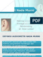 Audiometri Nada Murn2i