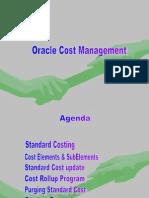 SCM Presentation22 Costing