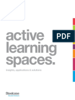 Active Learning Spaces Steelcase