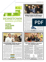 Hometown Business Profiles