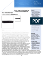 Manual de Usuario SU3000RTXL2U