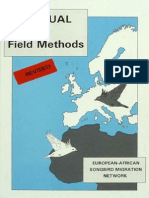 Manual of Field Methods