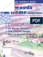 Backwoods Home Issue 81