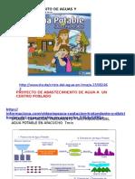 00 CLASE 04  PROYECTO DE ABASTECIMIENTO ( DOTACIÓN Y CONSUMO).pptx