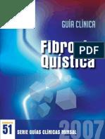 Guia Fibrosis Quistica 2007