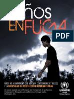 ACNUR_Niños en fuga_Resumen ejecutivo_Marzo 2014