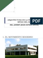 arquitecturaenlaprimeramitaddelsigloxx-100803054622-phpapp02.pptx