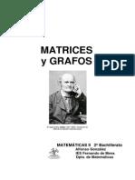 Matrices Grafos