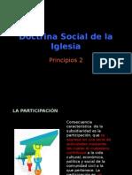 Principios de La DSI -Tema 6