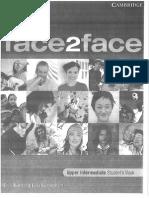 Manual Engleza Face to Face