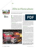 Led Sin Floriculture