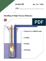 18- Handling of High Vicous Molasses.pdf
