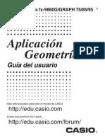 Geometry S