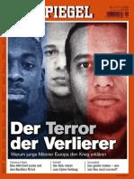 Der Spiegel 26.01.2015