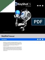 KeyShot5 Manual En
