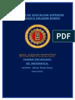 Instituto de Educacion Superior Tecnologico Salazar Bondy