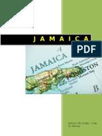 JAMAICA Report in Socio- Final